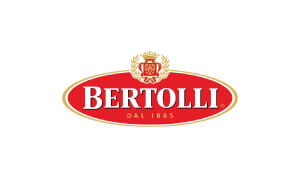 Vilija Marshall Voice Actor Bertolli Logo