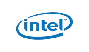 Vilija Marshall Voice Actor Intel Logo