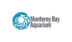 Vilija Marshall Voice Actor Monterey Bay Aquarium Logo
