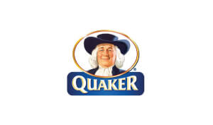 Vilija Marshall Voice Actor Quaker Oats Logo