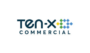 Vilija Marshall Voice Actor Ten-X Logo