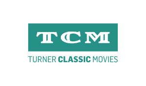 Vilija Marshall Voice Actor Turner Classic Movies Logo